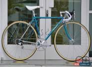 Wilier Triestiana Superleggera Campagnolo Potenza Bicycle - 50cm for Sale