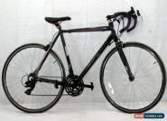 Vilano Road Bike M 54cm 700c Tourney Commuter Touring Gravel Race For Cahrity! for Sale