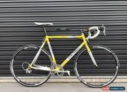 Colnago Dream Art Deco Columbus Tubing for Sale