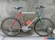 Vintage Pinarello Antelao 55cm Shimano Deore XT Engraved Mountain Bike MTB  for Sale