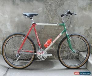 Classic Vintage Pinarello Antelao 55cm Shimano Deore XT Engraved Mountain Bike MTB  for Sale