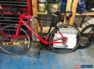 Typhoon Challenge Alloy 6061 Road Bike Red for Sale