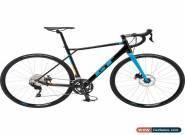 GT 700 M GTR Elite 2019 Complete Road Bike - Black for Sale