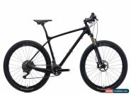 2016 Giant XTC Advanced 1 Mountain Bike Large 27.5 Carbon Shimano Deore XT 11s for Sale