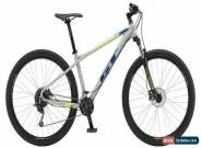 GT AVALANCE COMP 29 GREY XL 2019 MTB MOUNTAIN BIKE SHIMANO for Sale