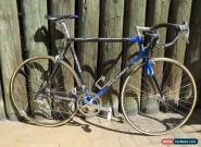 Colnago Carbitubo Vintage Bike Campagnolo Record 8 Speed 57cm c-c 3TTT Bicycle for Sale