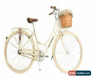 Classic Raleigh  FERN 700C/17 CREAM  for Sale