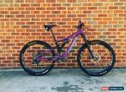 Orbea Rallon M10 S/M Purple  for Sale