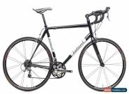 2009 LeMond Tourmalet Road Bike 61cm Shimano Tiagra 105 9s Bontrager SSR for Sale