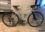Cyclocross  bike Trek 52cm aluminium for Sale