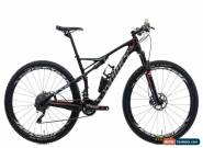 2014 Specialized S-Works Epic Mountain Bike Large 29 Carbon Shimano Deore XT 10s for Sale