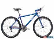 "1993 Klein Attitude Mountain Bike 19in 26"" Aluminum Shimano XTR Mission Control for Sale"