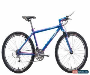 "Classic 1993 Klein Attitude Mountain Bike 19in 26"" Aluminum Shimano XTR Mission Control for Sale"