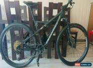 cannondale scalpel sram xx1 eagle no spark s works for Sale