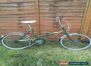 Vintage Raleigh stowaway 1980 (totally Original) for Sale