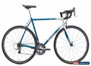 2014 Breezer Venturi Road Bike Large Steel Shimano Ultegra 10 Speed for Sale