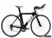 2016 Quintana Roo Kilo Triathlon Bike Small Carbon Shimano 105 5800 11s RS010 for Sale
