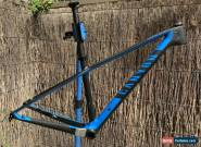 2019 Canyon Exceed CF SL Carbon 29er Frame for Sale