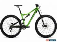 2016 Specialized Stumpjumper FSR Comp 650B Small Moto Green/Black NEW OLD STOCK for Sale