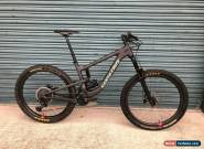 Santa Cruz Nomad Carbon CC XX1 Reserve 2019 Carbon - Medium - Lifetime Warranty for Sale
