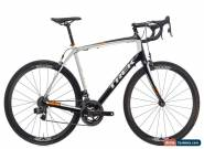 2015 Trek Domane 4.3 Compact Road Bike 60cm Carbon SRAM Red 11 Speed for Sale