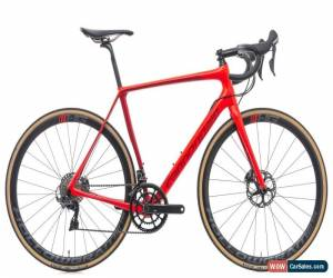 Classic 2018 Cannondale Synapse Road Bike 56cm Carbon Shimano Dura-Ace 9100 11s for Sale