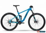 BMC Speedfox SF03 Shimano SLX XT 10S 29'' 2017 Full Suspension MTB XS for Sale