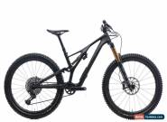 2019 Specialized S-Works Stumpjumper 27.5 Mountain Bike Small Carbon XX1 for Sale