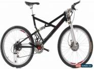 "USED 1997 Porsche Bike FS 20"" Full Suspension Mountain Bike Sachs Drive Train for Sale"