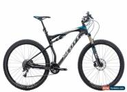 "2014 Scott Spark 930 Mountain Bike X-Large 29"" Carbon SRAM X9 10 Speed for Sale"