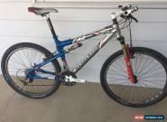 K2 Razor Back Team Mountain Bike In Nice Shape Rock Shox Sid Race Avid Ti XTR XT for Sale