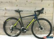 2018 Cannondale Synapse 105 Carbon Disc Road Bike Shimano 105 51CM for Sale