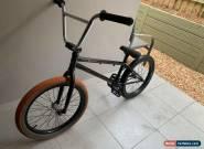 2017 Colony Emerge Bmx Bike for Sale