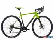 2016 Norco Threshold C Cyclocross Bike 50.5cm SRAM Rival 1 Stan's NoTubes Grail for Sale