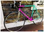 Restored Colnago Spiral Conic Road Bike for Sale
