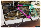 Classic Restored Colnago Spiral Conic Road Bike for Sale
