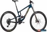 Classic Santa Cruz 2018 Nomad C S Mens Mountain Bike - Blue for Sale