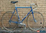 c1978 Gitane Olympic Record Racing Bicycle for Sale