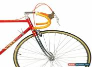 Viner Special Professional - Campagnolo Super Record - Eroica ready for Sale