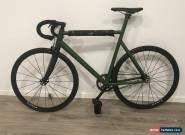 JustRideIt Fixed Gear Bicycle for Sale