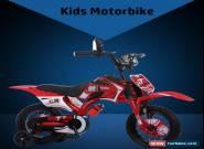 New Kids/Children Boys/Girls Moto Bike Bicycle With Stabilizer 12'' 16''  for Sale