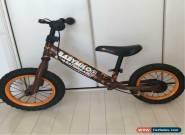 BAPE A BATHING APE KIDS BICYCLE 4ING KICK BIKE RARE SPORTS COLLECTIBLE F/S A1 for Sale