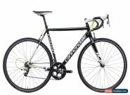 2011 Cannondale CAAD10 4 Road Bike 56cm Aluminum SRAM Red 10s Powertap G3 for Sale