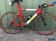 Triathlon bike Velocraft for Sale