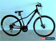 Trek Dual Sport 3 Bike with 9 Gears and 27 Speeds   for Sale