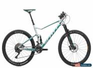"2017 Scott Contessa Spark 700 Womens Mountain Bike Large 27.5"" Shimano XT Fox for Sale"