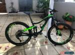 2017 Giant Trance 2 Mountain Bike Small Size as new condition. Hardly ridden. for Sale