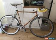 wilier triestina Single Speed/fixie custom Build  for Sale