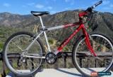 Classic RETRO 1995 Balance AL350 R.I.D. Vintage Racing Mountain Bike -Low street miles for Sale