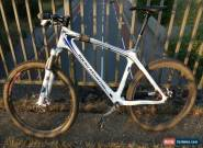 Rocky Mountain Vertex RSL 50 carbon MTB XTR X0 Fox ZTR Easton for Sale